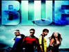 Review of Blue